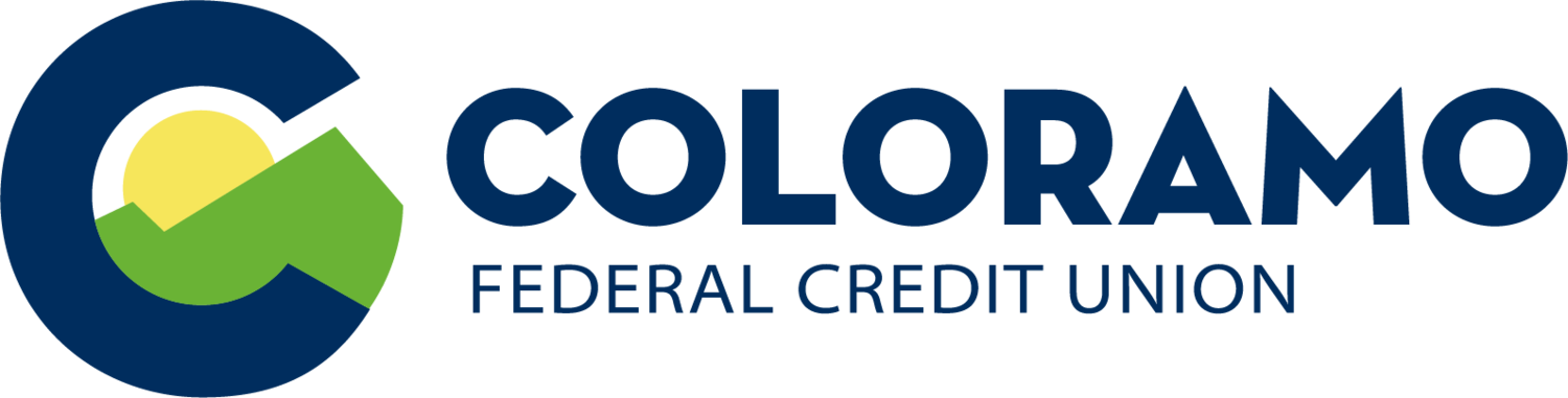 Coloramo Federal Credit Union Logo